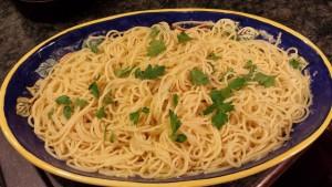 pic Limone Spaghetti